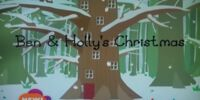 Ben and Holly's Christmas