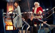 Doctor Who Last Christmas review