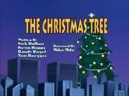 Title-Animaniacs Christmas Tree