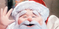 Santa Claus (Santa Claus is Comin' to Town)