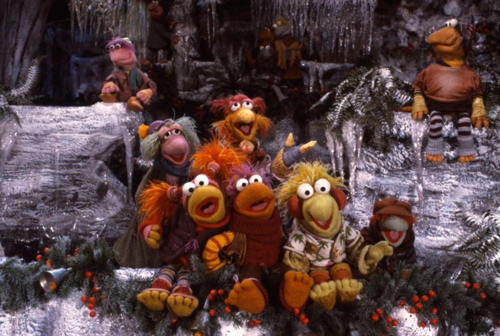 The Bells of Fraggle Rock | Christmas Specials Wiki | FANDOM ...