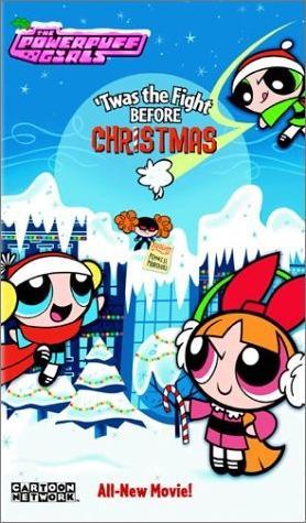 File:PowerpuffGirls Christmas VHS.jpg