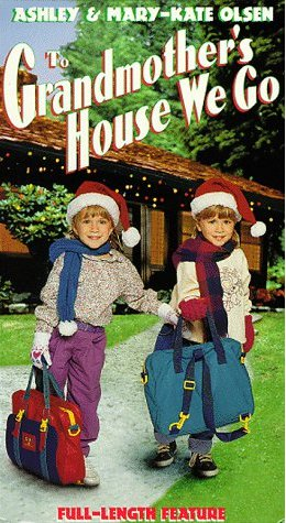 File:To Grandmother's House We Go VHS.jpg