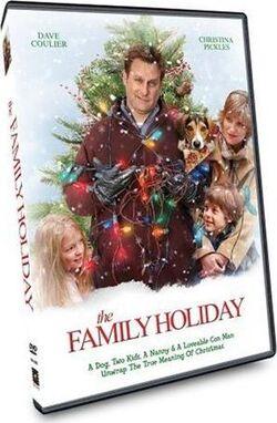 FamilyHoliday