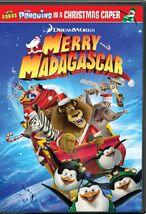 MerryMadagascar DVD 2011