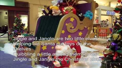 Jingle and Jangle