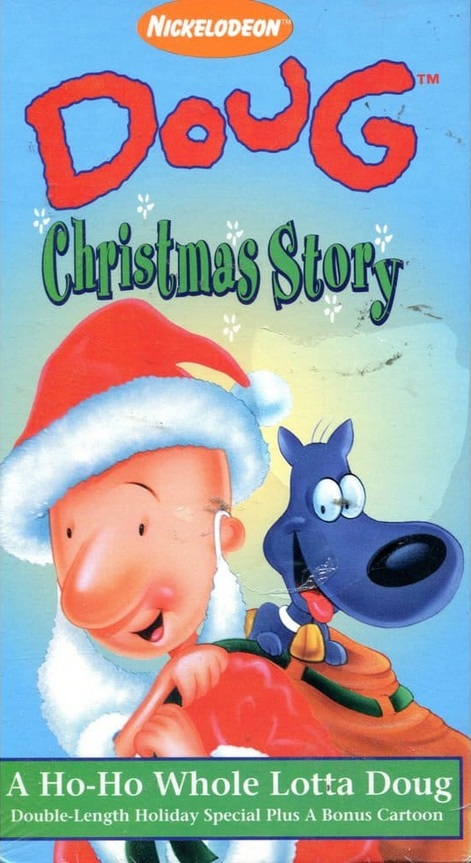 File:DougsChristmasStory VHS 1997.jpg