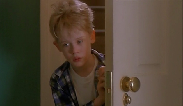 Home alone pictures kevin