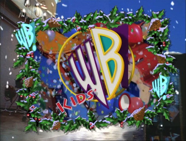 File:Kids WB logo with Christmas border.jpg