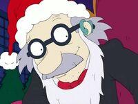 LouRugrats Santa