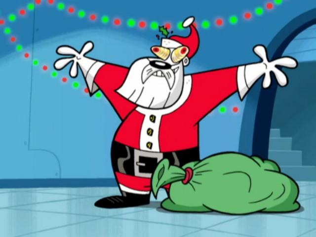 File:The Chameleon as Santa.jpg