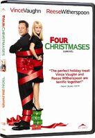 Four Christmases DVD
