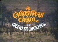 Christmas carol 1971