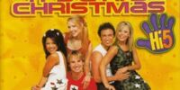 Hi-5: It's A Hi-5 Christmas (album)