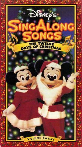 File:DisneysTwelveDaysOfChristmasSingAlong VHS 1993.jpg