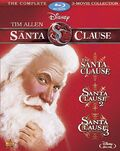 TheSantaClauseMovieCollection Bluray