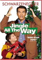 Jingle All the Way DVD
