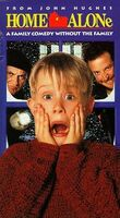 HomeAlone VHS 1991