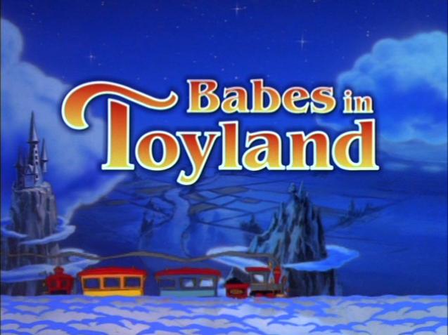 babes in toyland 1997 christmas specials wiki fandom