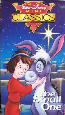 File:TheSmallOne VHS 1986.jpg