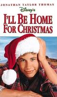 IllBeHomeForChristmas1998 VHS