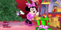 Oh, Christmas Tree! (Minnie's Bow-Toons)