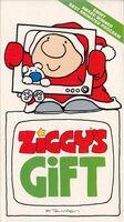 Ziggy's Gift VHS