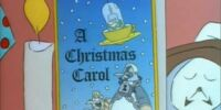 A Christmas Carol (Avenger Penguins)