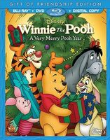 A very merry pooh year bluray