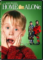 HomeAlone 25thAnniversary DVD