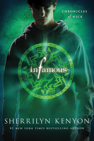 Infamous Chronicles Of Nick Wiki Fandom Powered By Wikia