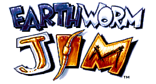 Evil Earthworm Jim Earthworm Jim is a Series of