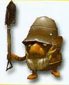 Daggy dwarf