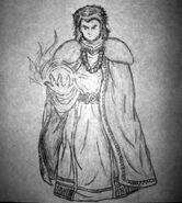 Chrono99 King-Zeal