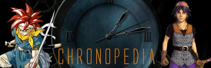 Chronopedia Banner