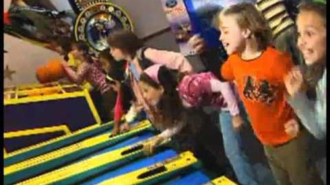 Chuck E. Cheese's TV Commercial - Where A Kid Can Be A Kid