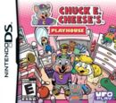 Chuck e cheese video games