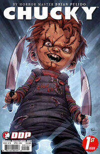 Devil's Due Chucky