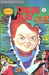 Innovation Child's Play 1 Cover