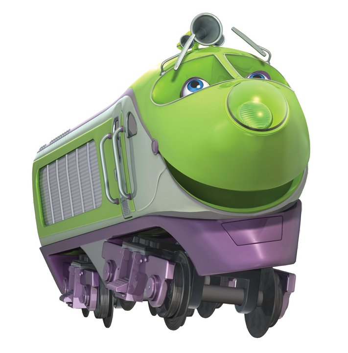 Koko | Chuggington Wiki | Fandom powered by Wikia