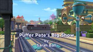 PufferPetesBigShow1