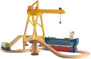 Dockyard Delivery