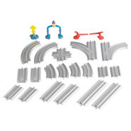 ChuggingtonMotorisedStraightandCurvedTrackPack