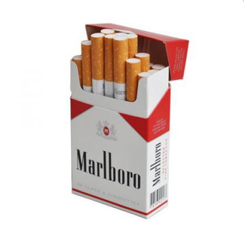 Best selling cigarettes Craven A brand in Louisiana