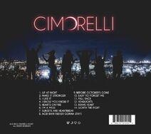 Up At Night Tracklist