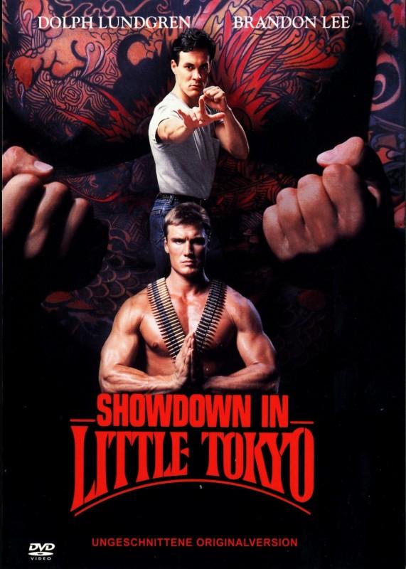 Showdown In Little Tokyo Film