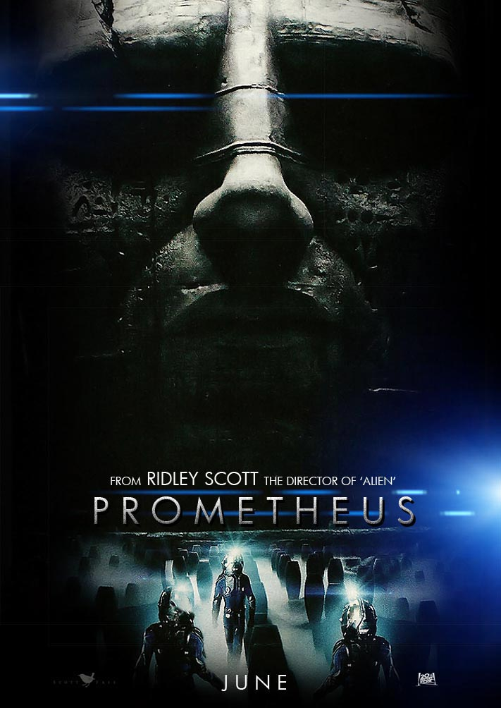 PROMETHEUS Trailer - 2012 Movie - Official [HD] - YouTube