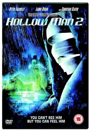 Hollow Man 2 (2006) | Cinemorgue Wiki | Fandom powered by ...
