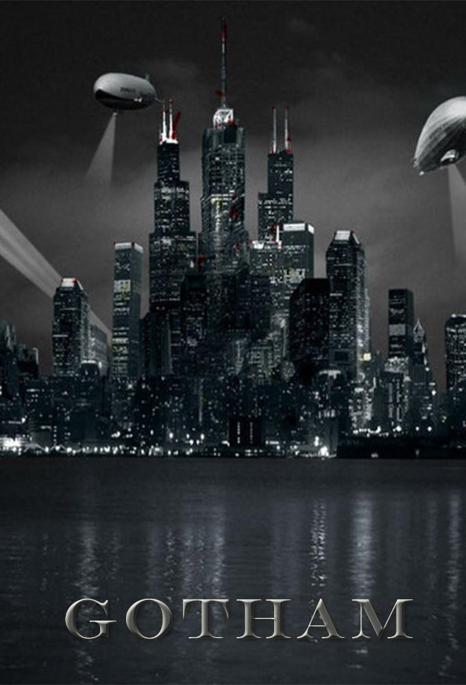 Gotham Serie Wiki