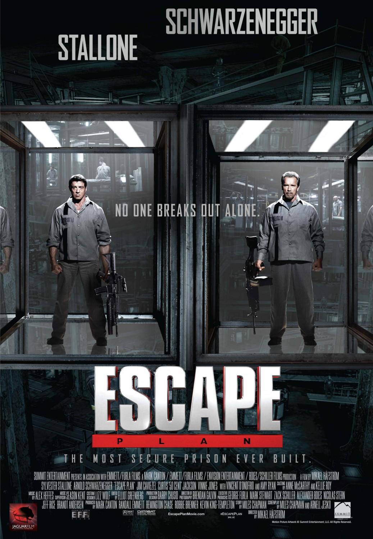 Escape Plan Kinox